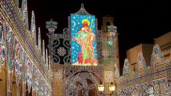 Luminarie San Rocco