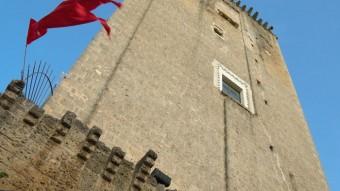 Torre Federico II